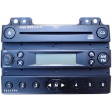 Ford 4500 B3 LOW CD